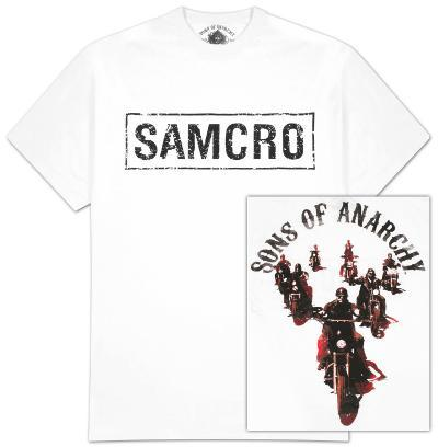 Sons of Anarchy - Gang
