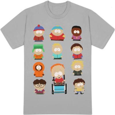 South Park - The Cast