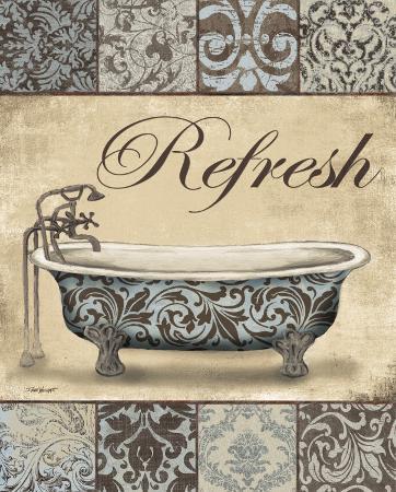 Refresh Bath