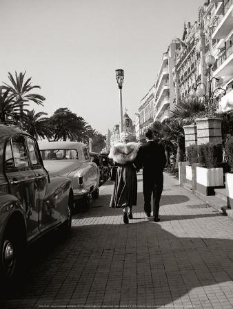 Nice, La Promenade des Anglais