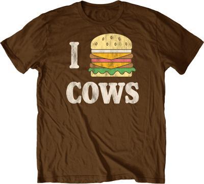 I Burger Cows