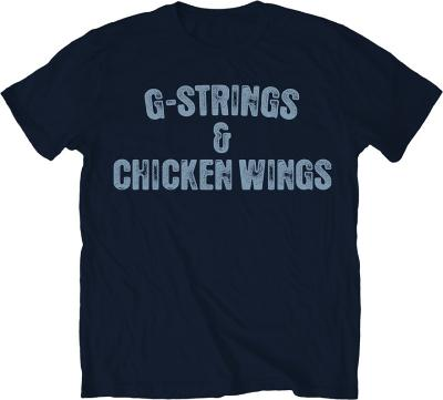 G Strings And Chicken Wings