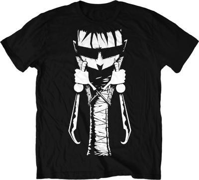Johnny The Homical Maniac - Johnny Knives
