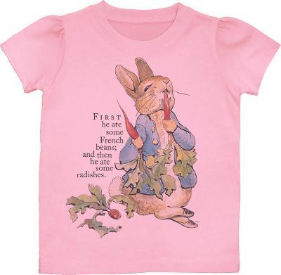 Toddler: Beatrix Potter - Lettuces