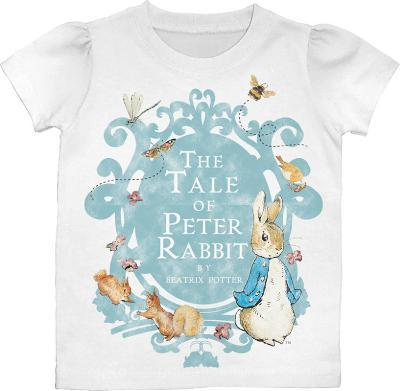 Toddler: Beatrix Potter - Peter Crest
