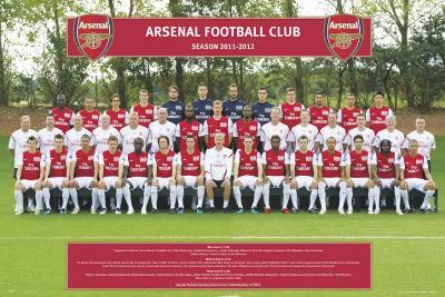 Arsenal-Team Photo-2011-2012