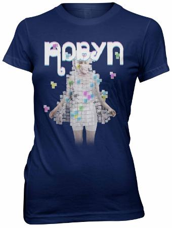 Juniors: Robyn - Body Talk
