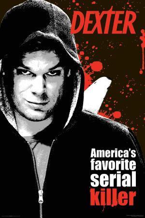 Dexter - Favorite Serial Killer