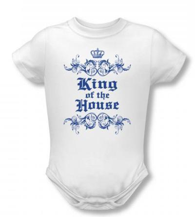 Infant: King Of The House