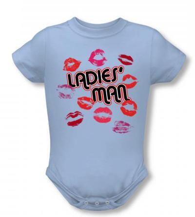 Infant: Ladies Man