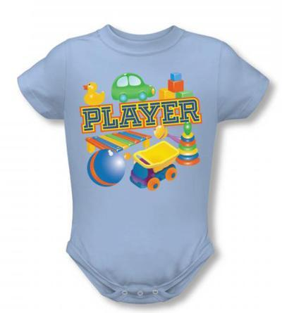 Infant: Player