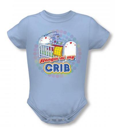 Infant: My Crib