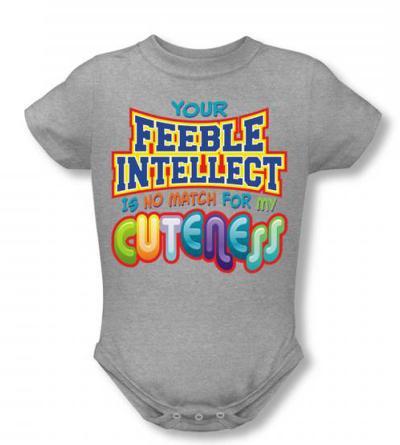 Infant: No Match