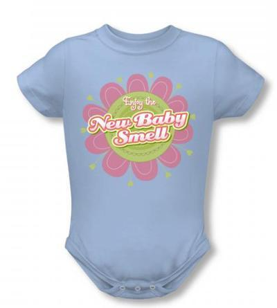 Infant: New Baby Smell