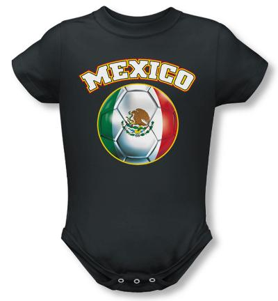 Infant: Mexico
