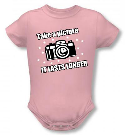 Infant: Take a Picture