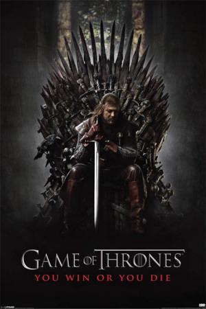 Game of Thrones - Win or Die