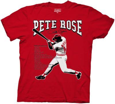 Pete Rose Rose Records