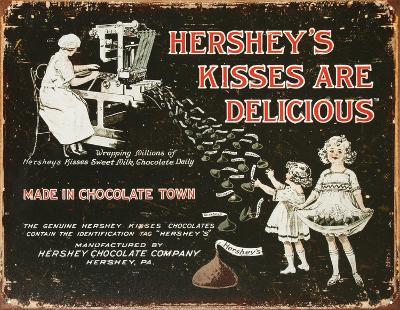 Hershey's - Kisses