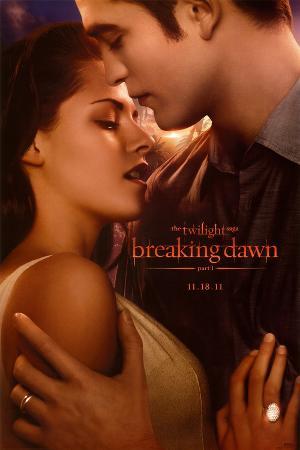 Twilight 4 – Breaking Dawn – Edward and Bella