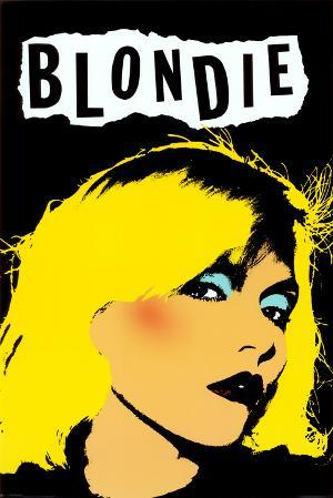 Blondie – Punk
