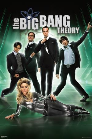 Big Bang Theory - Sci-Fi