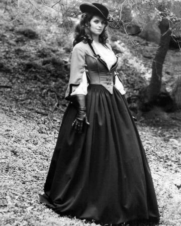 Kirstie Alley - North and South