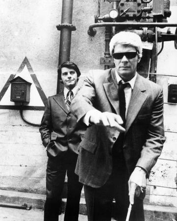 Peter Graves - Mission: Impossible