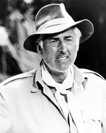 Stewart Granger - The Last Safari