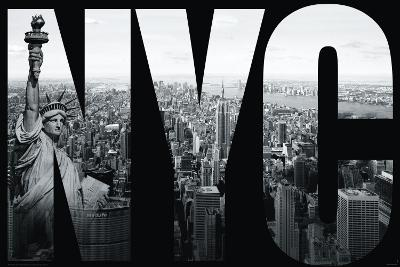 New York-NYC Mural