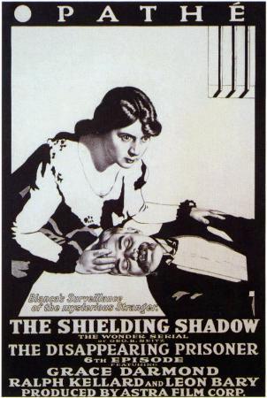 Shielding Shadow