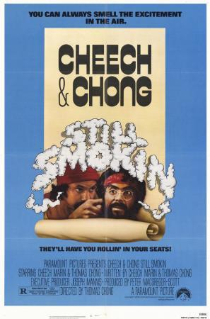 Cheech & Chong: Still Smokin'