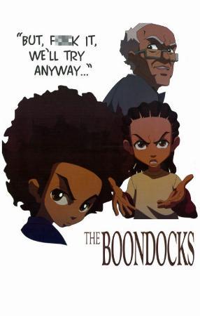 The Boondocks