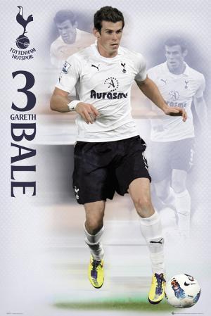 Tottenham- Bale 2011-2012