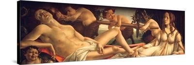 Venus and Mars, 1485