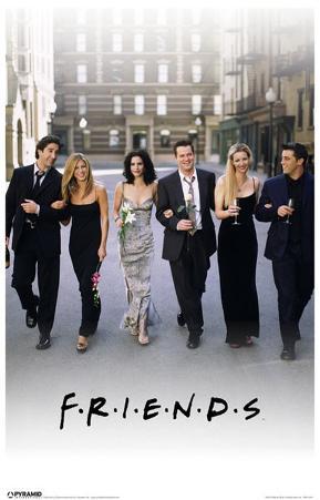Friends - Street