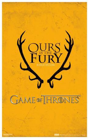Game of Thrones - Baratheon