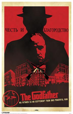 Godfather - Russian