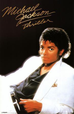 Michael Jackson - Thriller Album