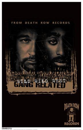Death Row - Gang Related