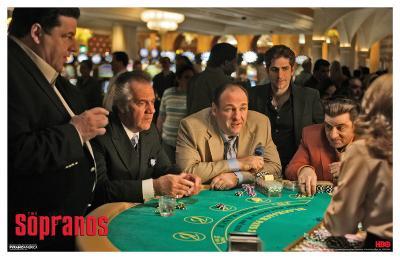 Sopranos - Casino