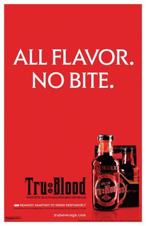 True Blood - All Flavor No Bite