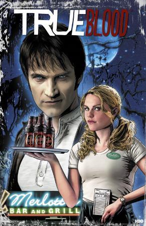 True Blood - Comic 4B
