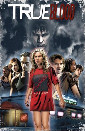 True Blood - Comic 5B