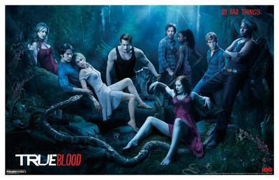 True Blood - Group