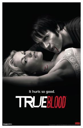True Blood - It Hurts So Good