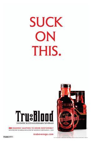 True Blood - Suck on This