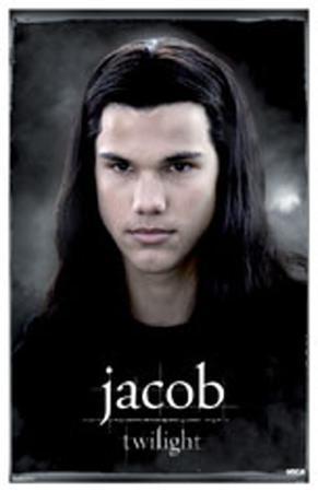 Twilight - Jacob