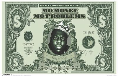 Notorious BIG - Dollar