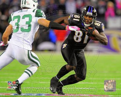 Anquan Boldin 2011 Action